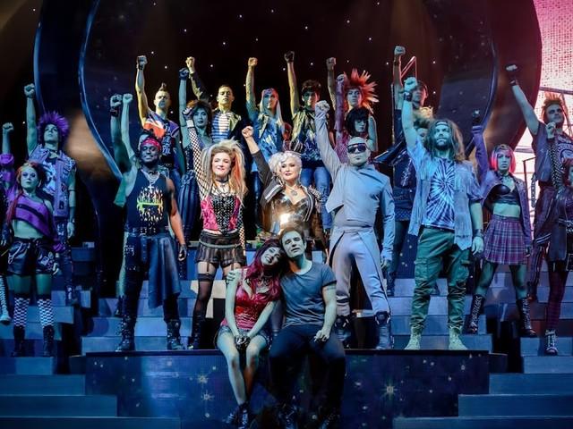 Numeri Record a Teatro: in due mesi 200mila biglietti staccati per gli spettacoli di Piparo