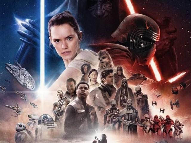 Star Wars: L'ascesa di Skywalker – trama, trailer e curiosità del nuovo film della celebre saga