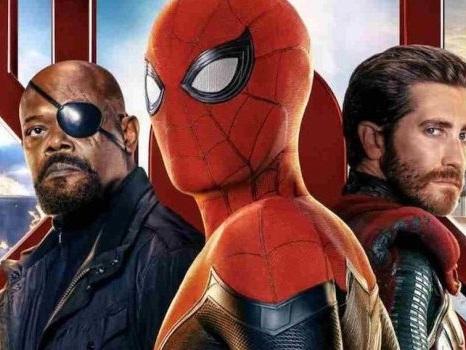 Spider-Man: Far From Home, un film quasi teorico che parla di illusione ed effetti speciali