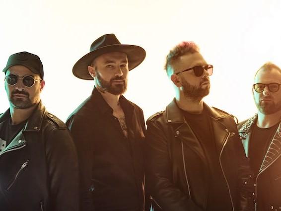 """Gli effetti di Sanremo 2019 sui Boomdabash: la band di """"Non ti dico no"""" rinvia i concerti"""