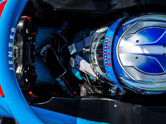 F3, dal simulatore alla pista: Matteo Nannini alla scoperta di Silverstone