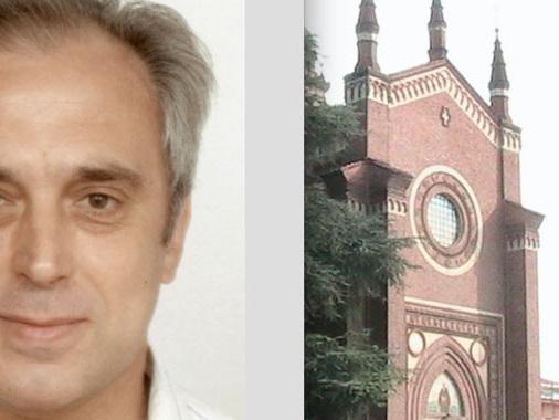 Casalmaggiore piange Roberto Frigeri, noto elettricista, scomparso a soli 56 anni