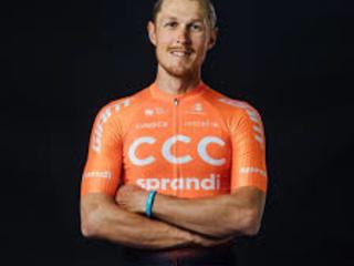 Ciclismo, la CCC di Trentin in crisi per virus