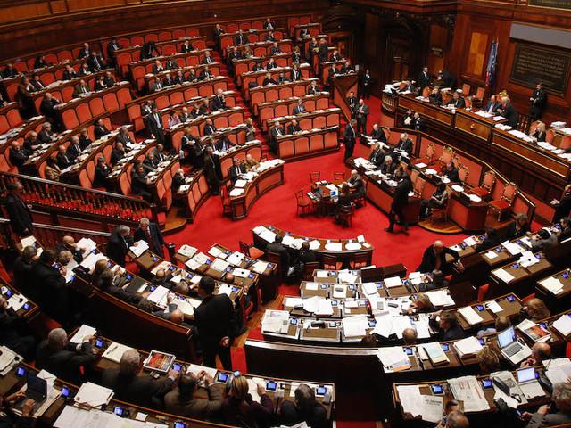 Correttivi e referendum, per fortuna la strada per il taglio dei parlamentari è ancora lunga