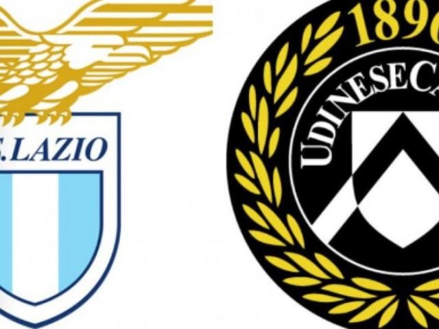 Lazio-Udinese in diretta streaming e tv: tutti i modi per guardarla
