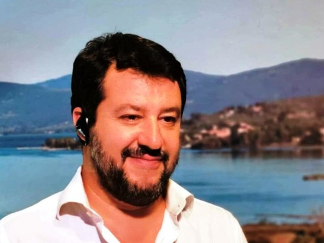 Pensioni, Salvini: 'Quota 100 non si tocca, faremo barricate in Parlamento'