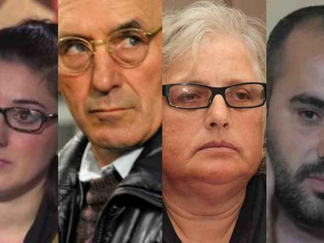 Omicidio Sarah Scazzi, condannati zio Michele e Ivano Russo