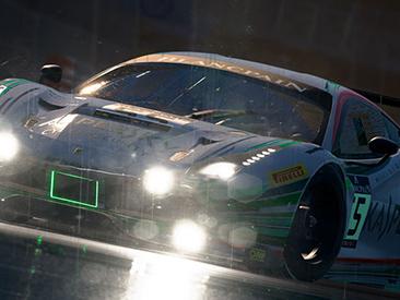 Assetto Corsa Competizione, in arrivo il nuovo racing simulator dell'italiana Kunos dedicato alla Blancpain GT Series