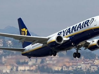 <i>Erasmus</i>, super-sconti Ryanair