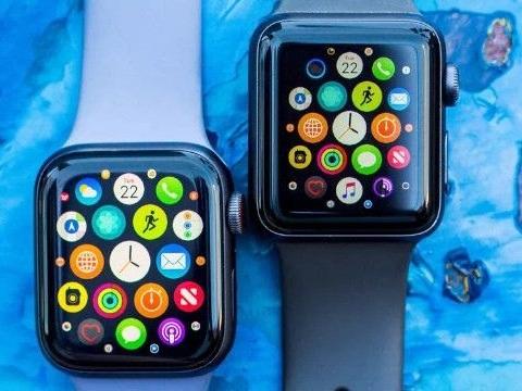 Primi indizi su Apple Watch 5: lo schermo diventa OLED, cassa anche in titanio