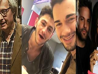 News Amici 2017: Luca Marcuzzo e Alessio Mininni insieme, Cosimo amatissimo dagli ex compagni