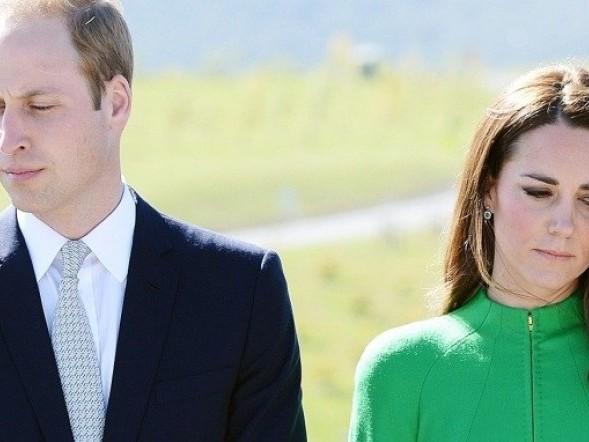 Kate Middleton e William: è crisi. Il Principe fa amicizia con una ex modella