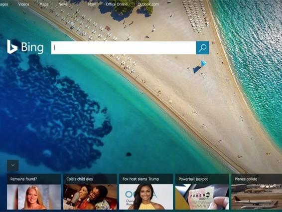 Microsoft mostra immagini pedopornografiche su Bing (e suggerisce come cercarle)