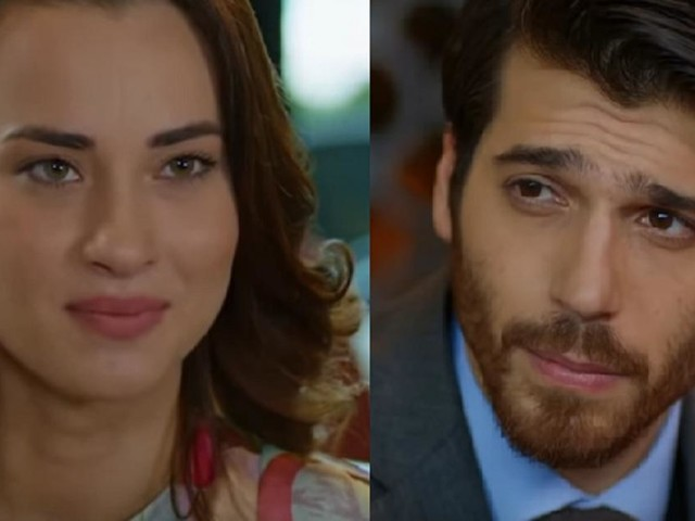 Dolunay, spoiler al 30 agosto: l'Aslan rivede la sua ex fidanzata senza avvisare Nazli