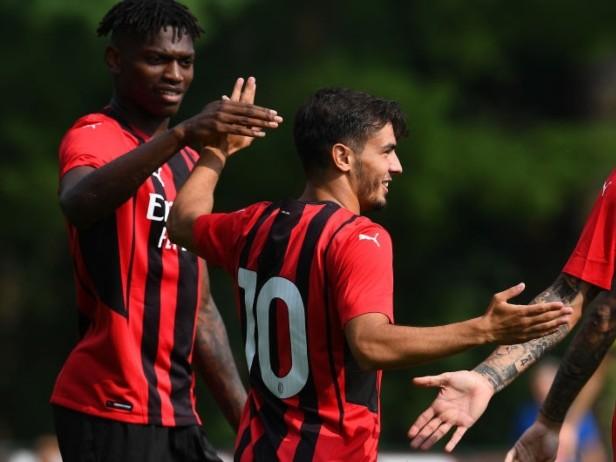 "Milan, Brahim Diaz 2.0: un nuovo ""Diez"" per Pioli in attesa di Ibra e Giroud"