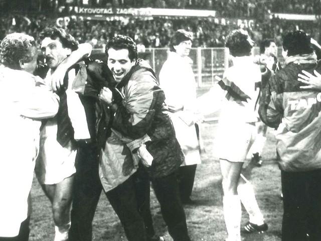 Bigliardi racconta Zagabria 1990. «Un inferno di botte, ma ce l'abbiamo fatta»