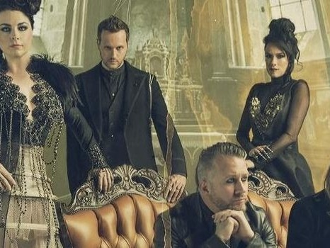 Audio testo e traduzione di Imperfection degli Evanescence, singolo da Synthesis insieme al remake di Bring Me To Life