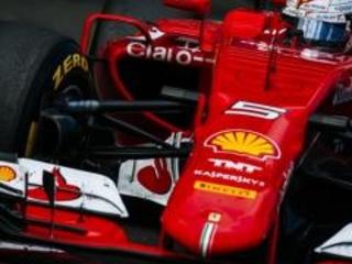 Ferrari, Vettel: l'atmosfera e la voglia di vincere non sono cambiate