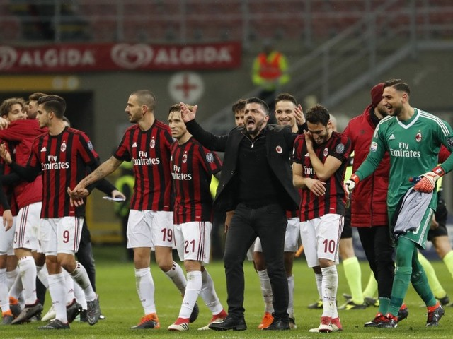 Milan-Sampdoria 1-0: decide Bonaventura, prosegue la risalita dei rossoneri