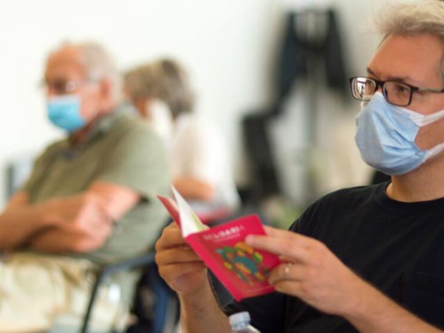 Solidaria, la terza edizione nell'anno di Padova capitale europea del volontariato e della pandemia