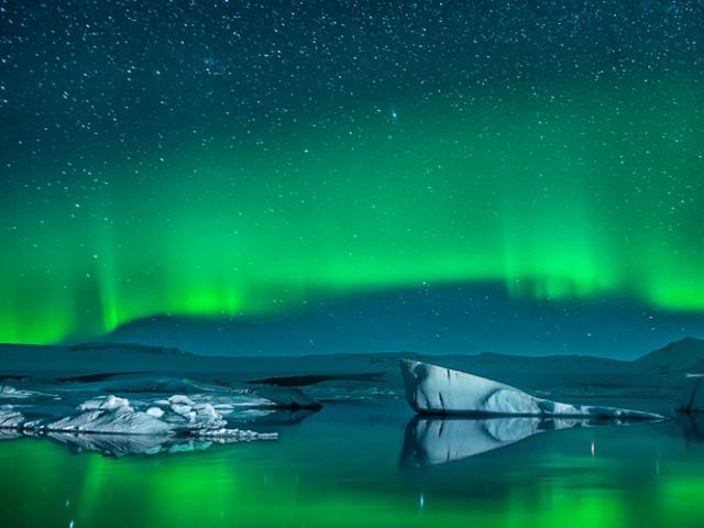 Islanda, viaggio fotografico tra le magiche luci del grande nord