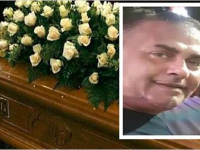 Napoli: Antonio muore per un'emorragia cerebrale, lascia sei figli e la moglie