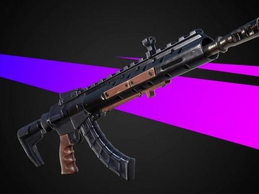 Fortnite: Aggiornamento 11.40, fucile d'assalto pesante e Mutamento disponibili - Notizia - PC