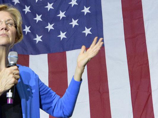 Lo scontro aperto tra Elizabeth Warren e i paperoni americani