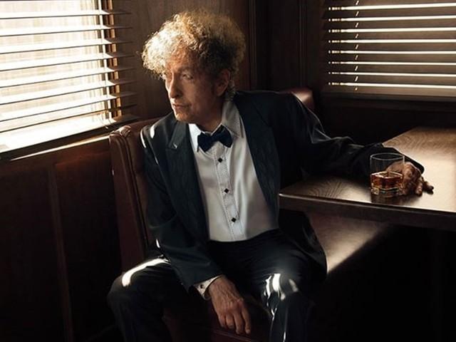 Bob Dylan torna in radio dopo dieci anni per parlare di whiskey