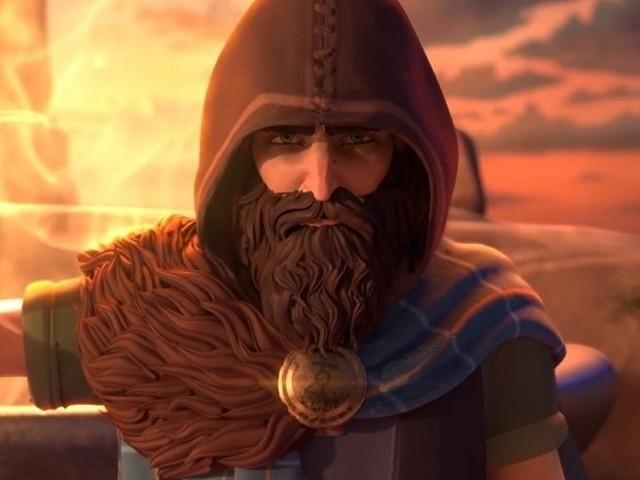 The Waylanders è un RPG celtico ispirato a Baldur's Gate, disponibile il trailer