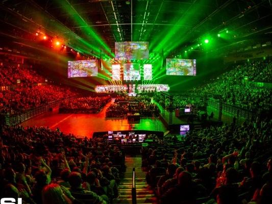 Vodafone e ESL insieme alla Milan Games Week 2019: ecco il programma - Notizia
