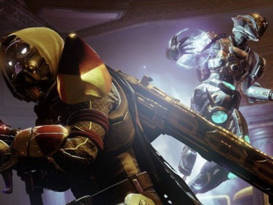 Destiny 2, Bungie pubblica un breve teaser per la nuova espansione - Notizia - PS4
