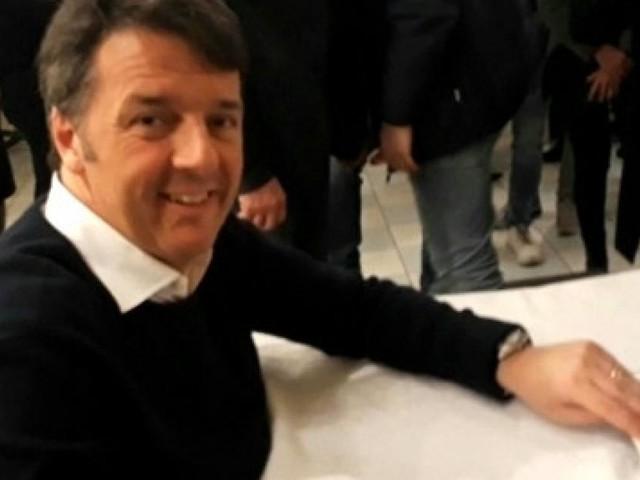 Italia Viva mette radici anche a Macerata: incontro all'Asilo Ricci