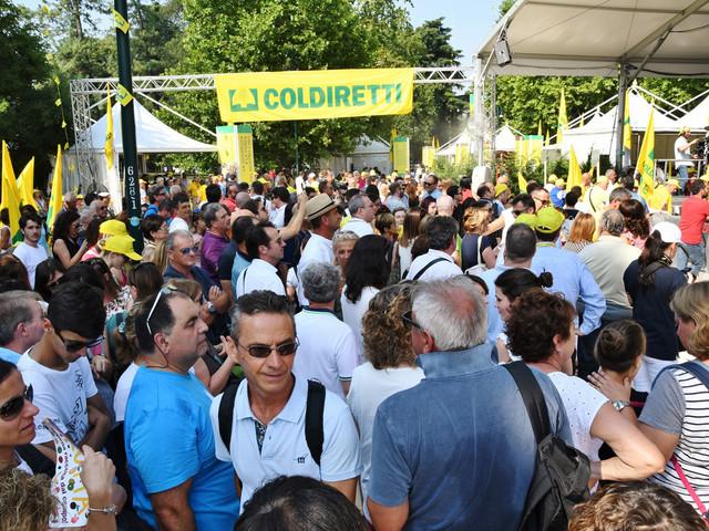 Maltempo, Prandini (Coldiretti) condivide con ministro Costa necessità di deroghe per spandimenti in campagna