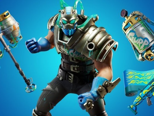Fortnite: consuma mele raccolte al frutteto - Notizia - PC