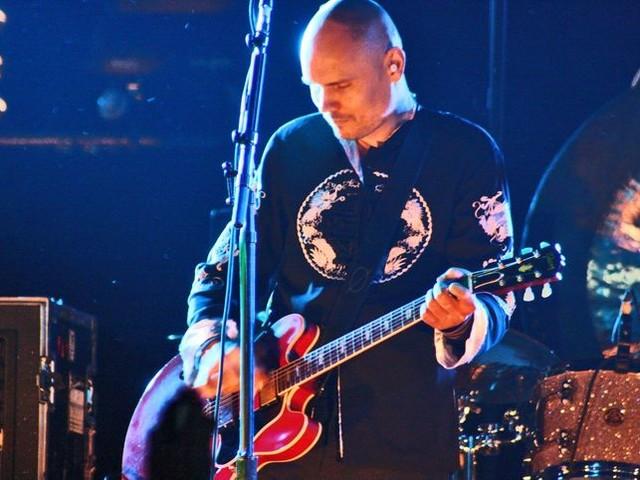 """Billy Corgan in """"Ogilala"""" lavora con James Iha per la prima volta dopo 16 anni"""