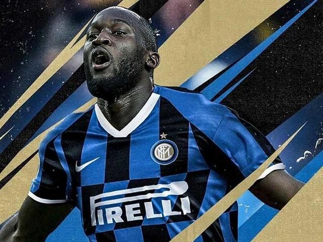 Calcio, colpo dell'Inter: arriva Lukaku