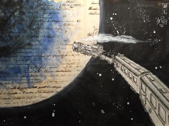 La scienza e l'arte. Nulla è poetico come il Big Bang