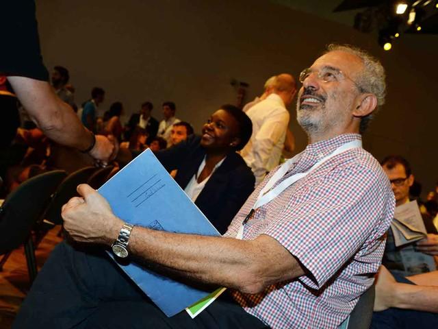 """Gad Lerner non smette di insultare: """"Salvini, fai una figura da pirla"""""""
