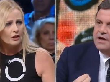 Ex Ilva, scontro Costamagna-Calenda in tv