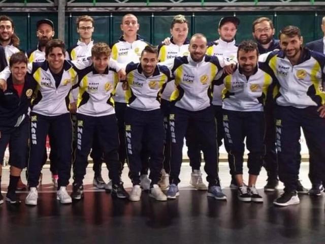 Il Futsal Potenza Picena cade in casa del Castrum Lauri