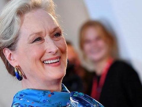 Avete mai visto la figlia di Meryl Streep? A 37 anni identica alla madre [FOTO]