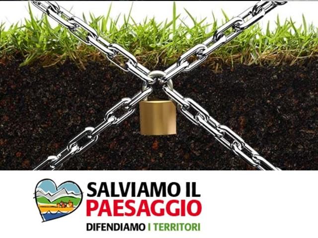 Legambiente: il ministro Cingolani diventi ambasciatore del suolo tra i Paesi del Consiglio d'Europa