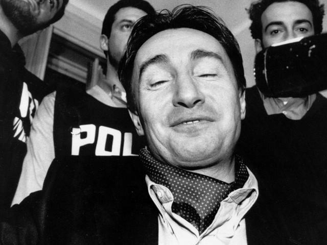 Felice Maniero torna in cella. E l'ex boss piange per la figlia