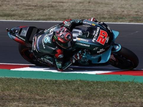 MotoGP, orari qualifiche 19 settembre: programma GP Emilia Romagna, tv streaming, guida DAZN, Sky e TV8