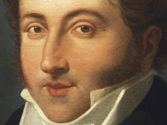 Lo direste? Uno dei padri dell'Europa fu Gioacchino Rossini