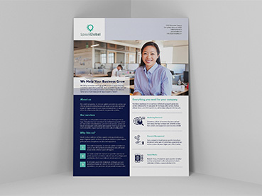 How to Make a Marketing Flyer Template in InDesign