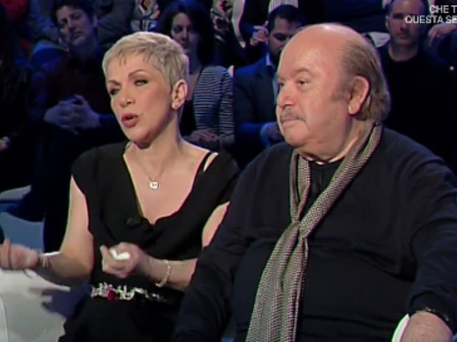 """Lino Banfi e la figlia Rosanna polemizzano: """"Devi avere un cancro per lavorare"""""""