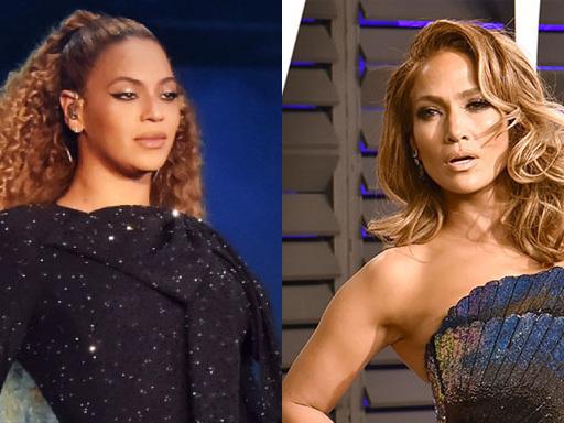 C'è chi pensa che Jennifer Lopez si sia ispirata un po' troppo a Beyoncé per la sua performance agli AMAs