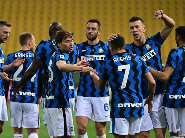 L'Inter batte il Parma, ora è a +6 dal Milan
